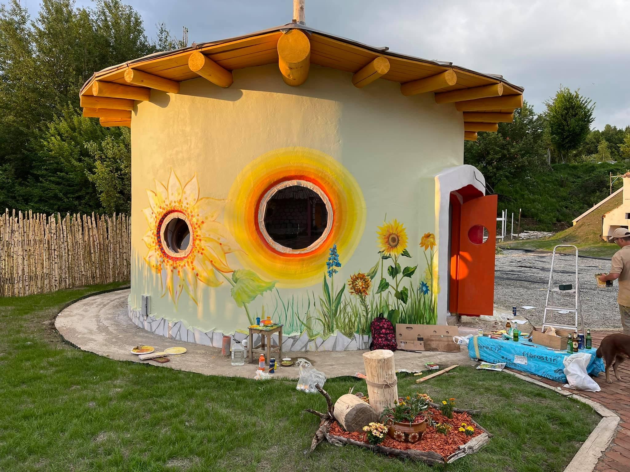 Investiție privată în turismul sibian: Parc tematic pentru copii, bazat pe basmele și folclorul românesc