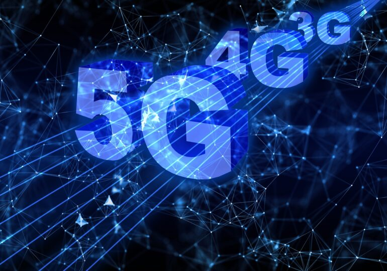 Proiectul privind implementarea reţelelor 5G a fost adoptat de Senat