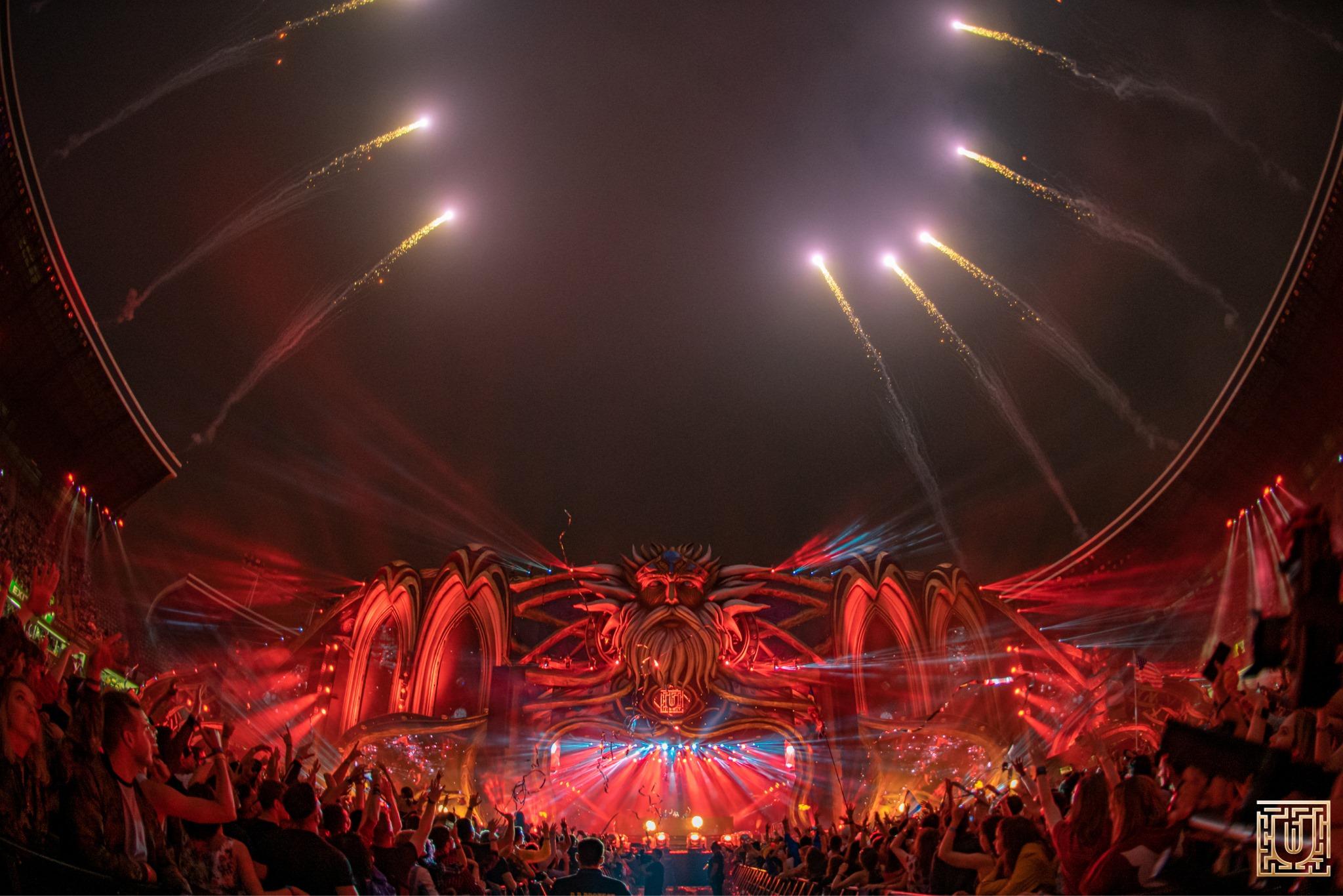 Festivalul UNTOLD va avea loc în perioada 9-12 septembrie