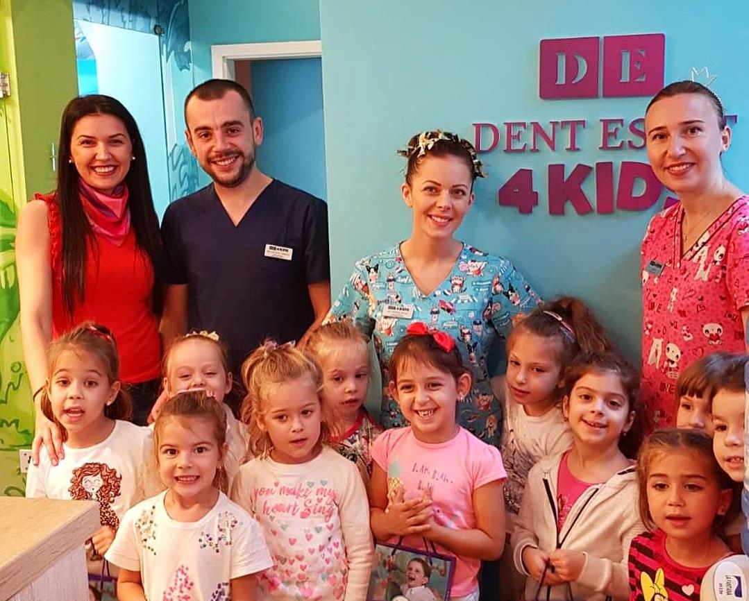 DENT ESTET anunță achiziționarea pachetului integral de acțiuni al clinicii din Timișoara, motorul creșterii diviziei de copii din cadrul grupului, și își consolidează astfel poziția de lider pe piața de medicină dentară din România