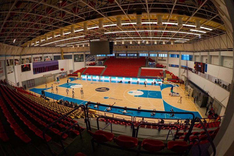 Prima competiție sportivă cu suporteri, la Sala Transilvania. Ce reguli trebuie să respecte publicul