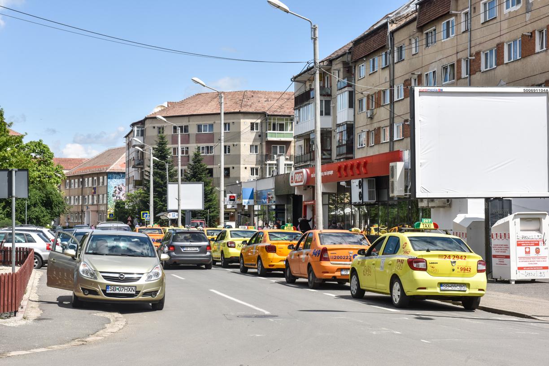 Cinci străzi din Sibiu, închise în perioada următoare pentru lucrări de modernizare