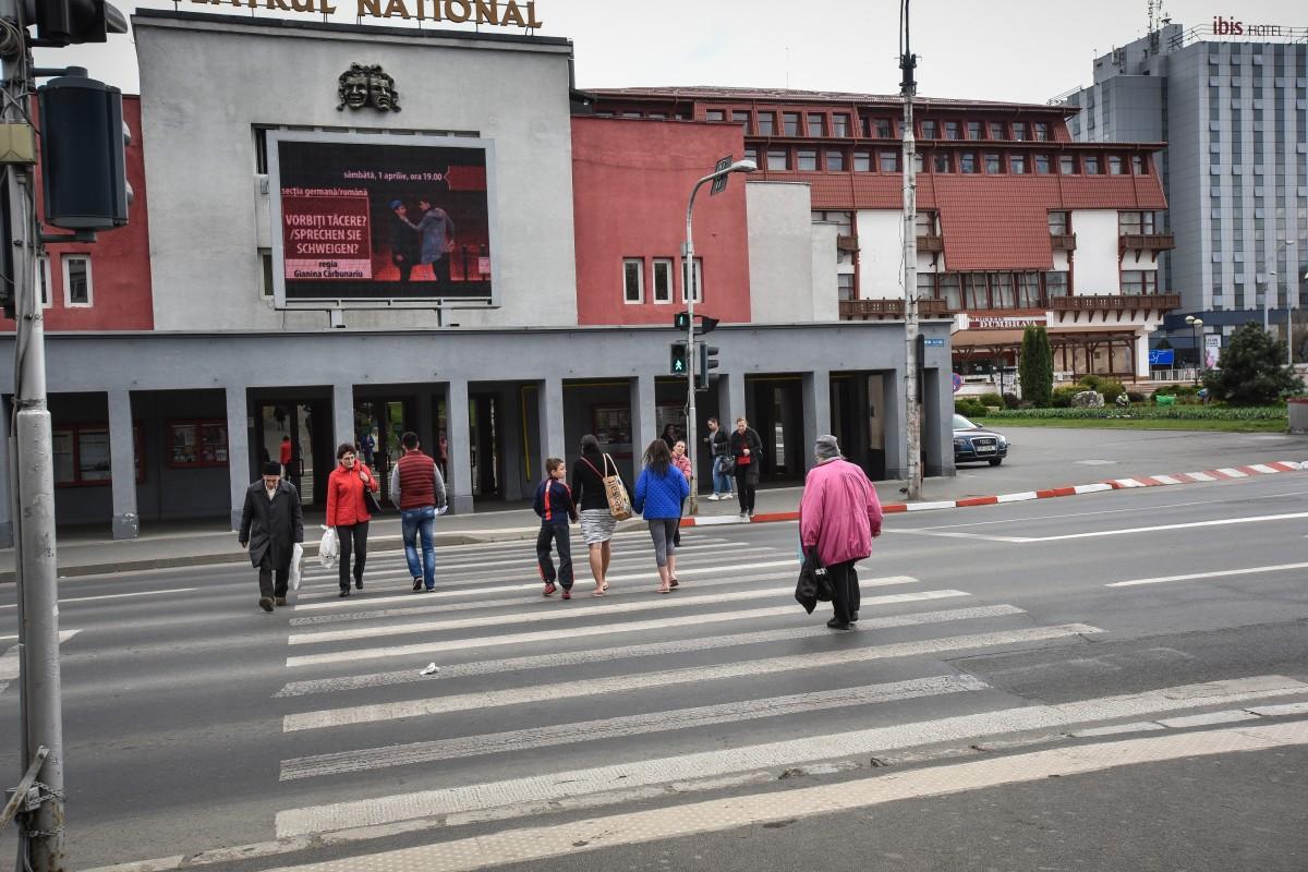 Premiilor Galei UNITER: Teatrul Național Radu Stanca, premiat pentru platforma de spectacole online