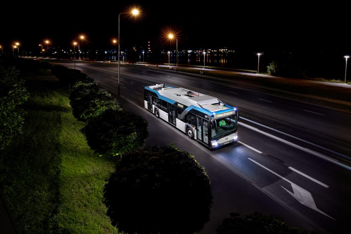119 milioane de lei. Traseele de transport public din județ, scoase la licitație pentru următorii zece ani