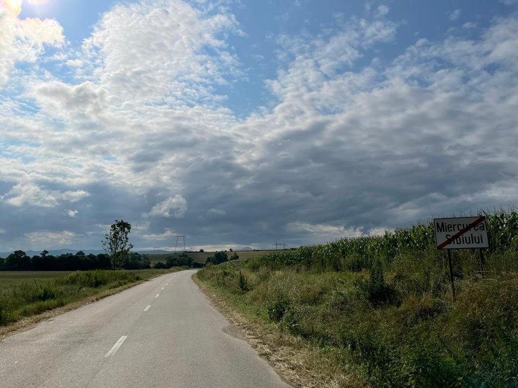 Consiliul Județean Sibiu va realiza DALI-ul pentru modernizarea DJ 106 G, pe o lungime de 19 km