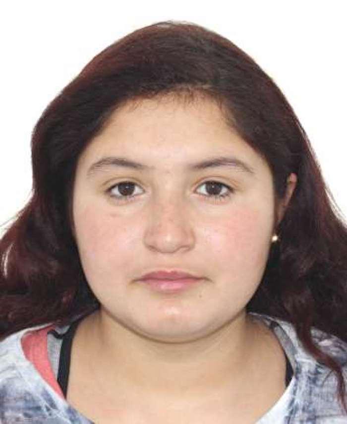 O fată de 14 ani a dispărut de acasă. Dacă o vedeți sunați la 112