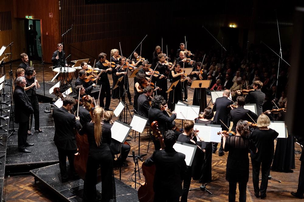 Biletele la Festivalul Enescu la Sibiu s-au pus astăzi în vânzare. Artiști de mare clasă vor susține o serie de concerte excepționale în luna septembrie