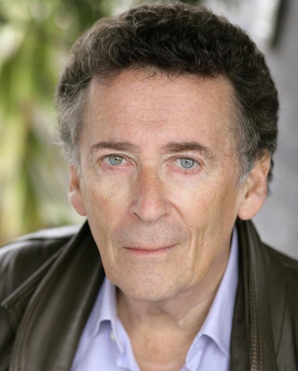 Robert Powell, actorul principal din Iisus din Nazareth, invitat la Festivalul George Enescu de la Sibiu