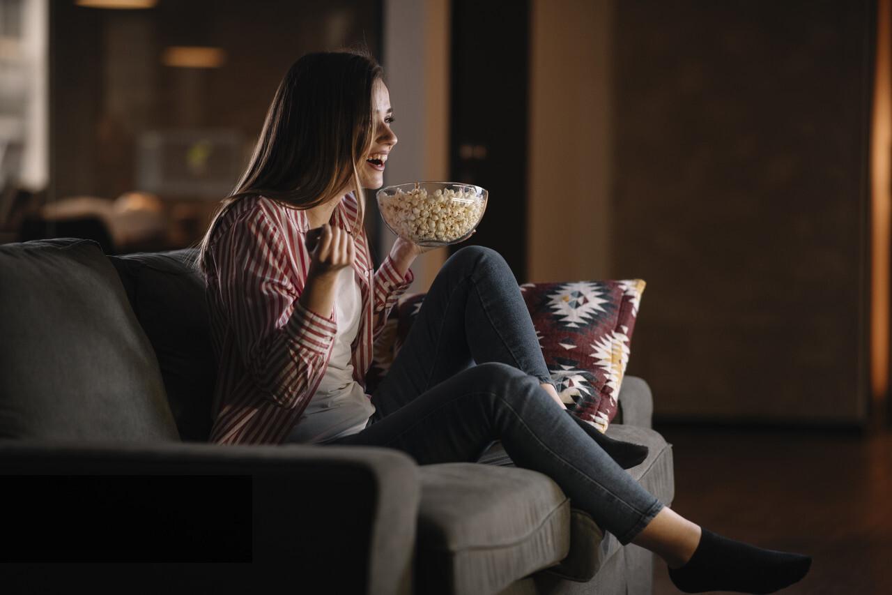 5 moduri interesante de petrecere a timpului liber in casa – singur/a sau cu prietenii