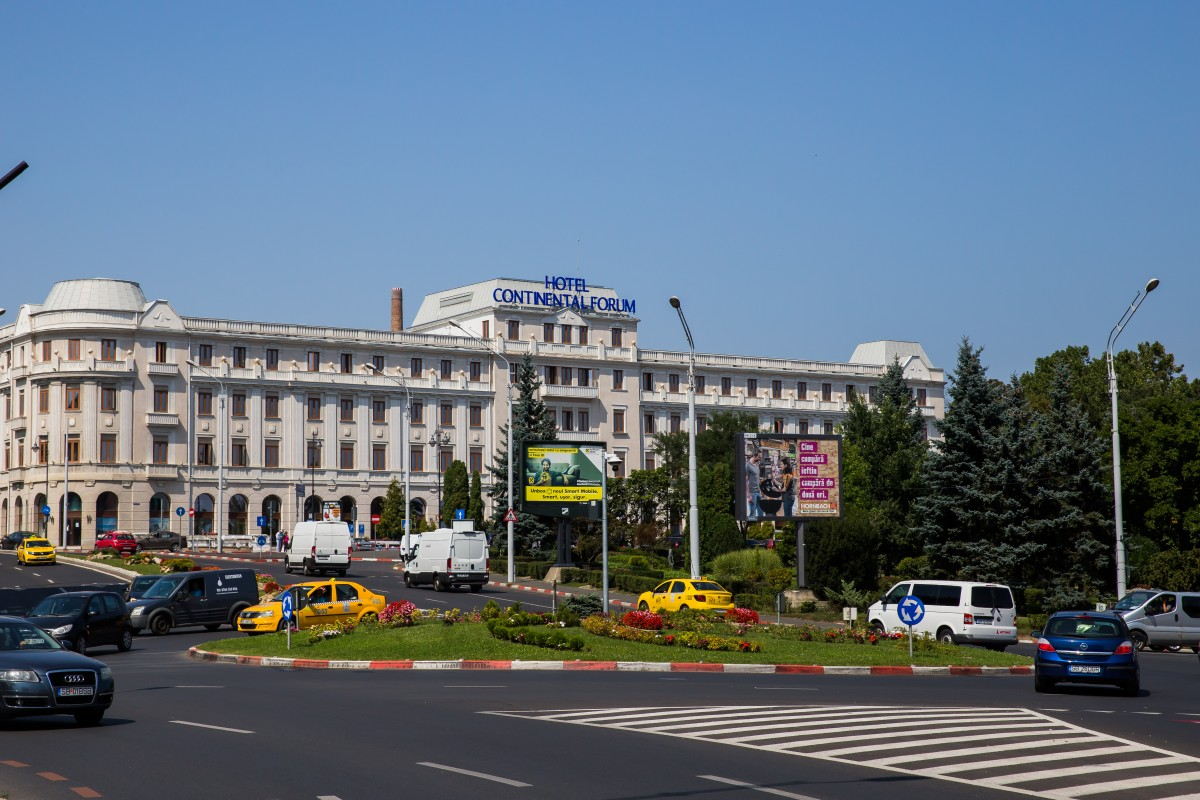 """Constantin Chiriac: """"Prețurile de cazare ale hotelurilor din Sibiu se dublează pe durata Festivalului Internațional de Teatru"""""""