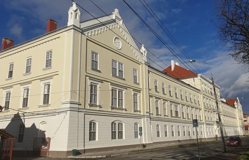Nouă cadre militare au fost avansate în grad la Spitalul Militar din Sibiu