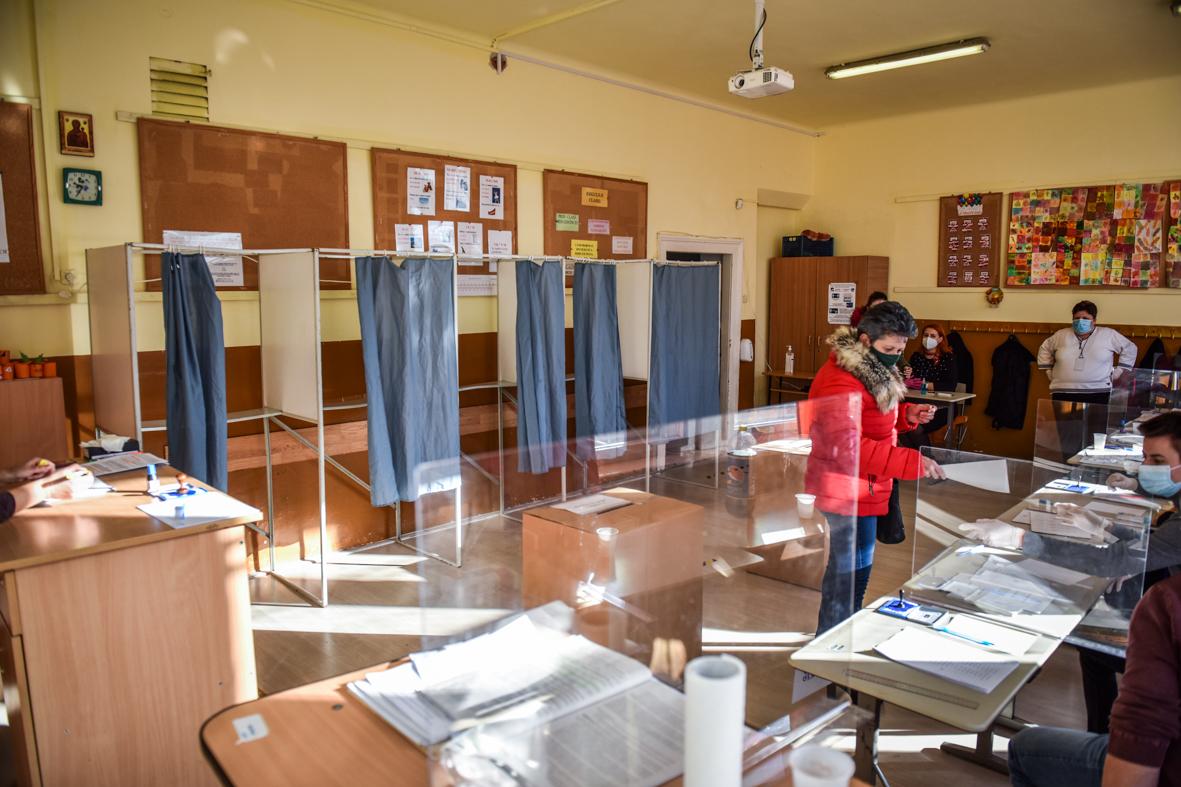 Spre UE ori Rusia? Basarabenii din Sibiu sunt chemați la vot pentru parlamentare