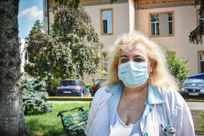 Medicul Liliana Coldea a dat în judecată Spitalul Județean