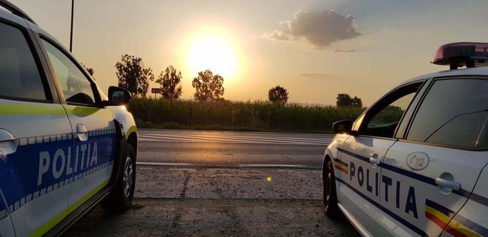 Atenție, șoferi! Sibiul se află sub atenționări de caniculă și valori ridicate de trafic
