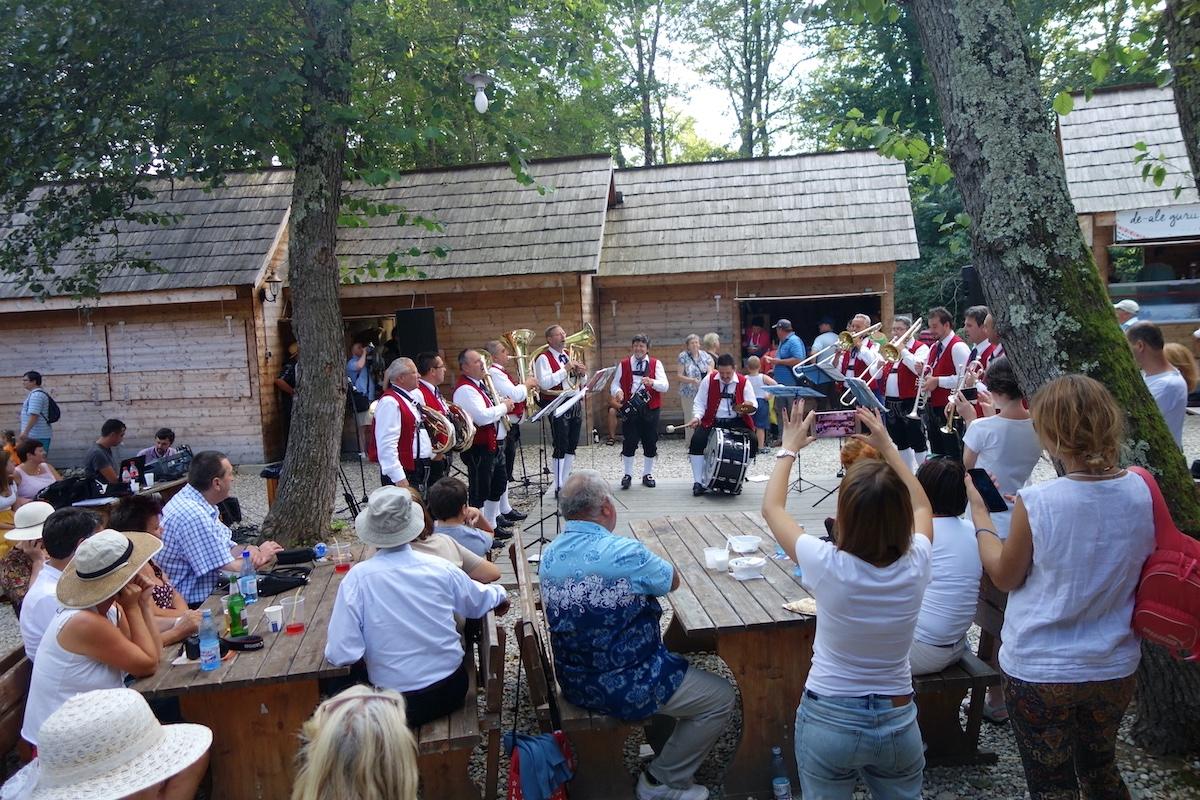 Festivalul Tarafuri și Fanfare va avea loc în weekend, la Muzeul ASTRA