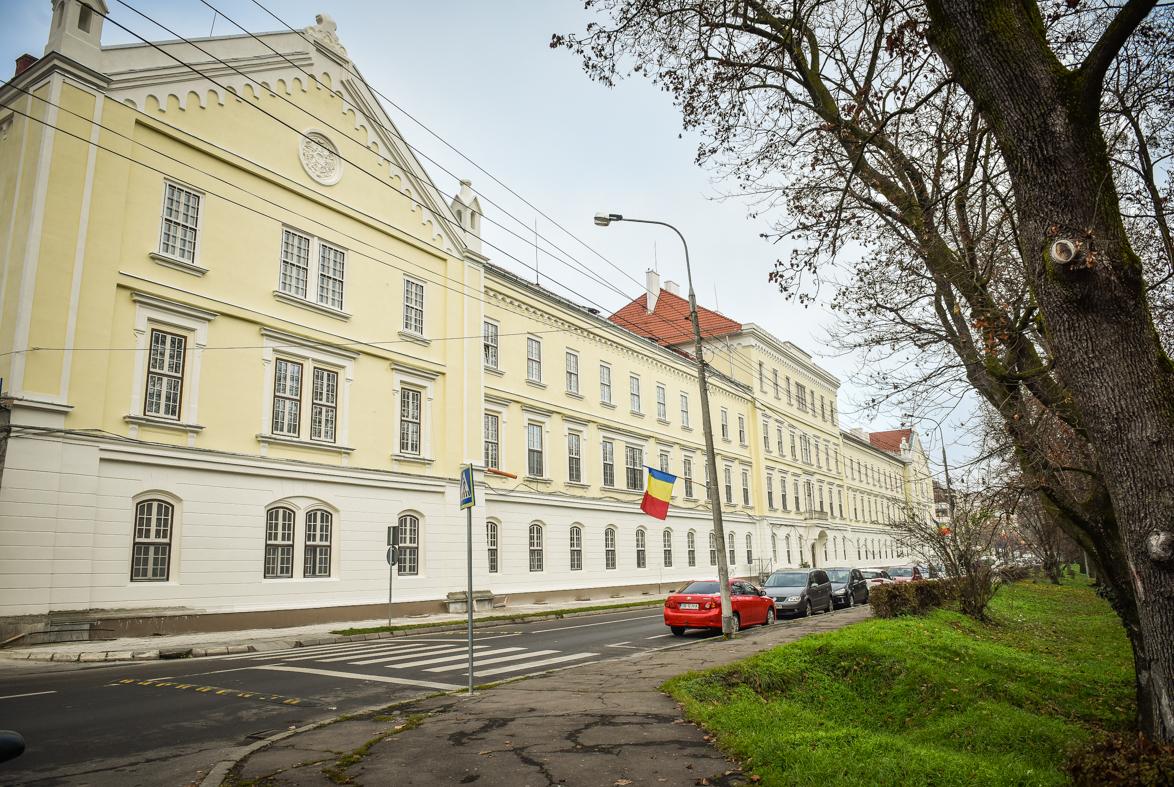 Barna: Spitalul Militar Sibiu va avea un pavilion chirurgical politraumă