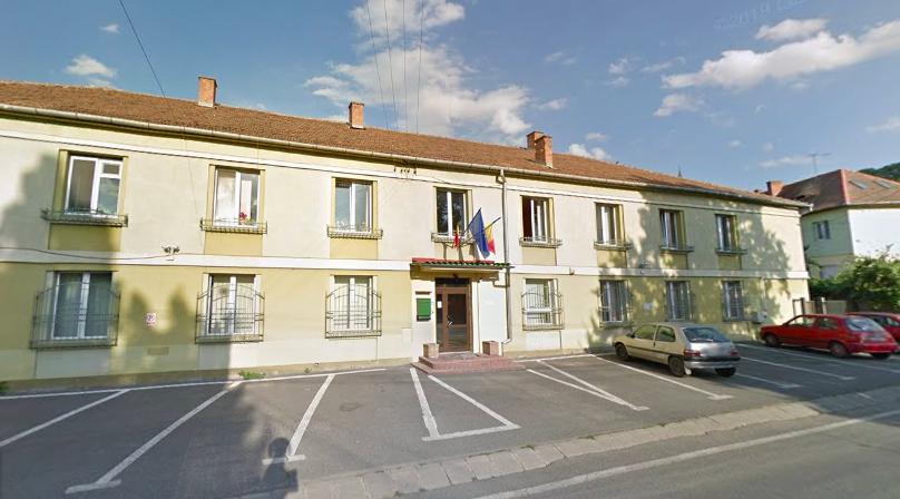 Primăria vrea să cumpere o clădire cu 38 de încăperi pentru noul sediu al Direcției de Sănătate Publică Sibiu