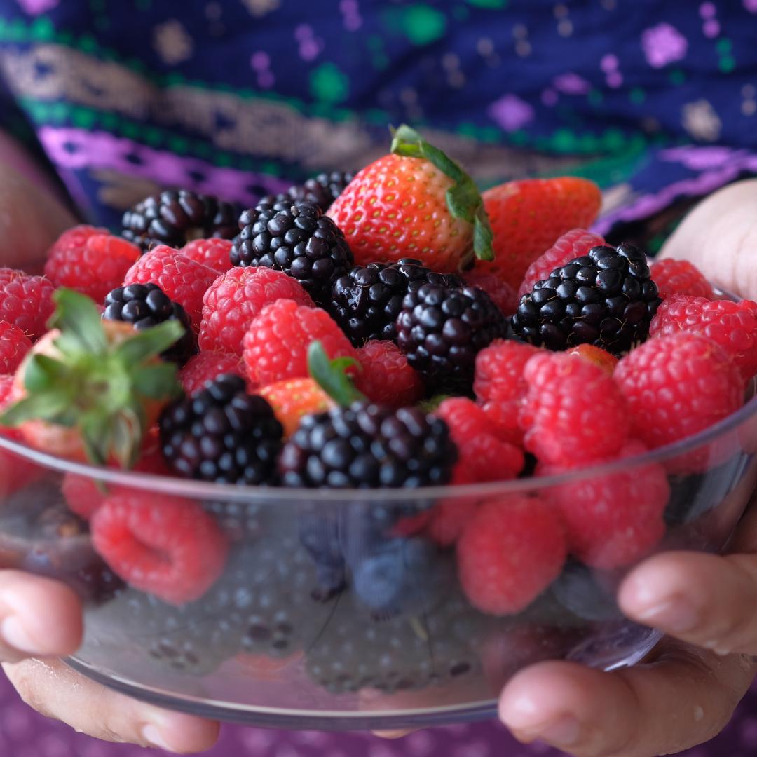 Despre postul terapeutic cu apă și consumul de fructe