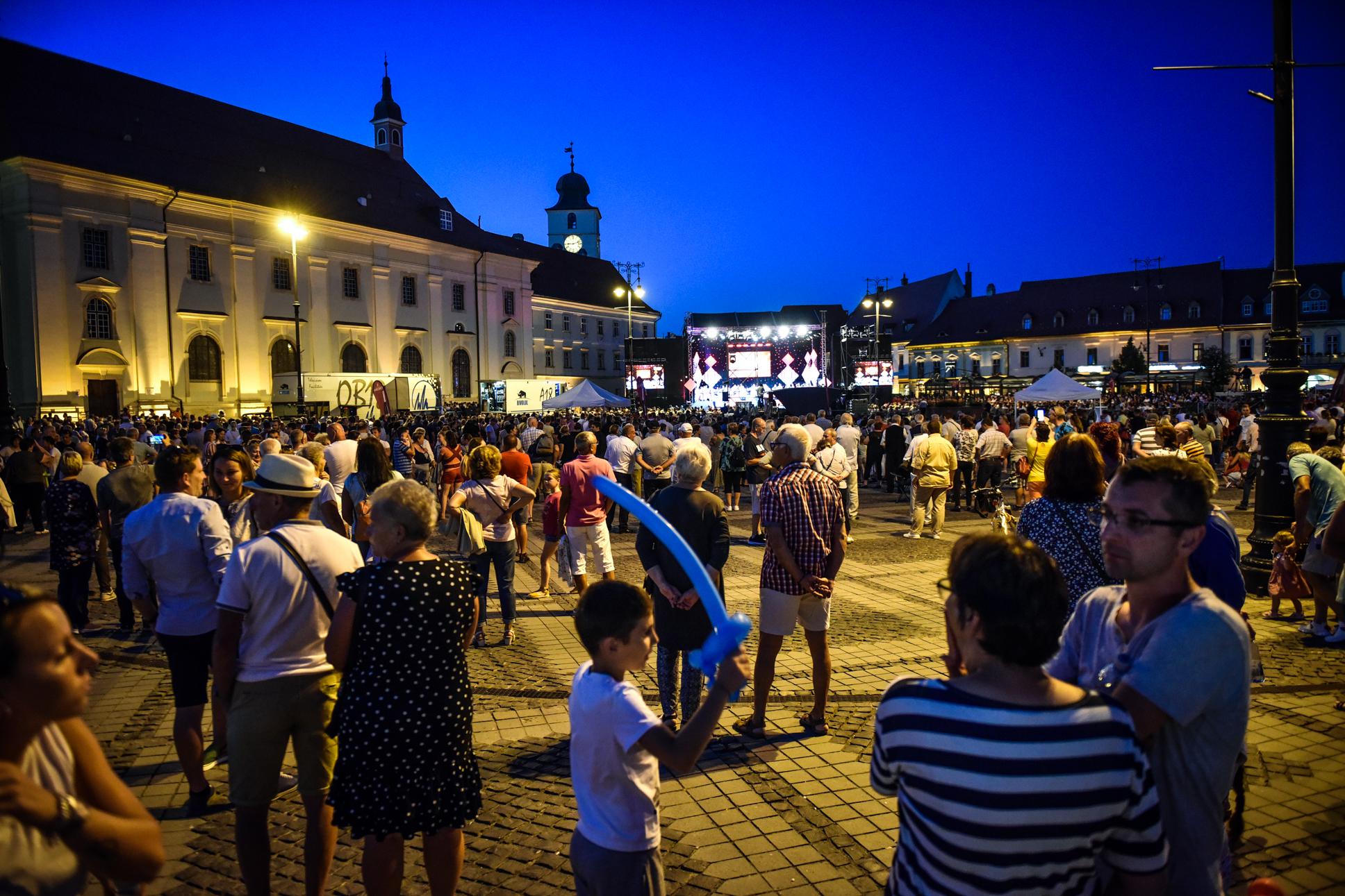 21 cazuri noi la Sibiu. Numărul internărilor continuă să crească