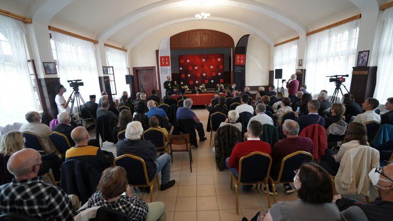 Icoana în istoria României și în ortodoxism, subiect principal într-un eveniment din cadrul FITS 2021