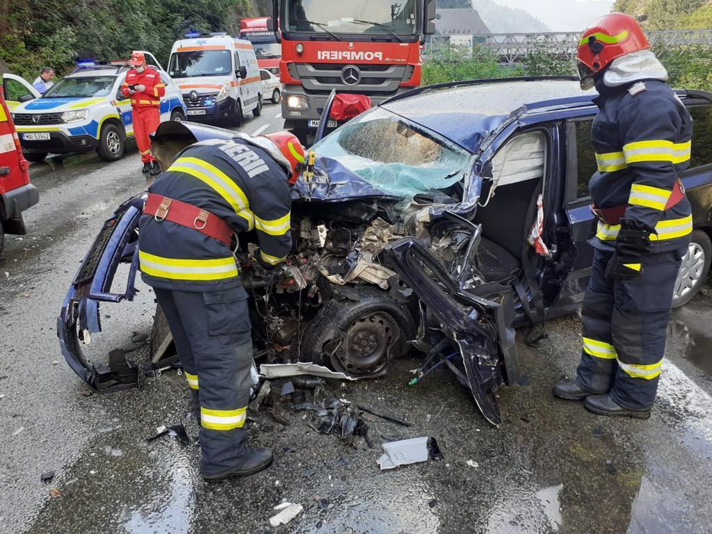 Iohannis, despre accidentele de pe șoselele din România: este o tragedie. Pe lângă lipsa drumurilor, lumea la noi e din ce în ce mai nervoasă