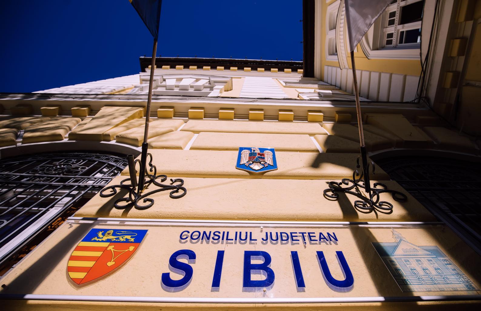 Protocol de colaborare între Consiliul Județean Sibiu și Agenția Națională pentru Achiziții Publice în vederea înființării Unității de Achiziții Publice Centralizate la nivel local