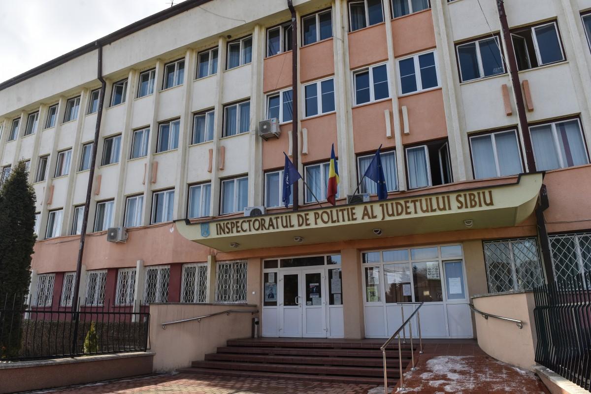 12 posturi de ajutor șef de post, disponibile la Inspectoratul de Poliție Județean Sibiu
