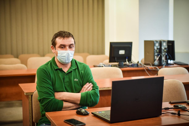 Silviu Borș, directorul Bibliotecii ASTRA: Nu demisionez