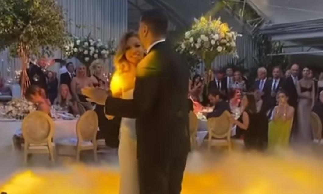 Simona Halep, după căsătoria cu Toni Iuruc - A fost o seară de neuitat
