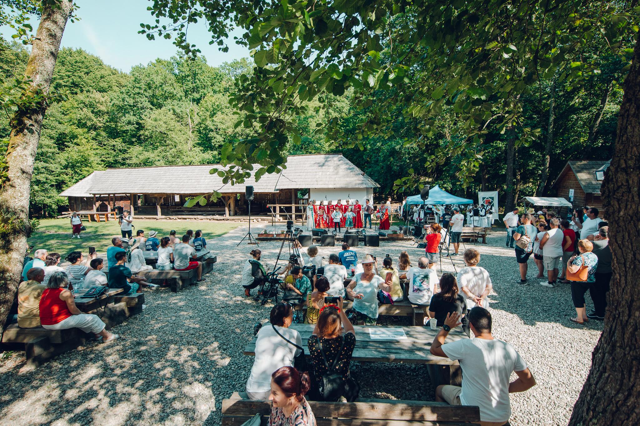Târgul Sibian – experiențe autentice