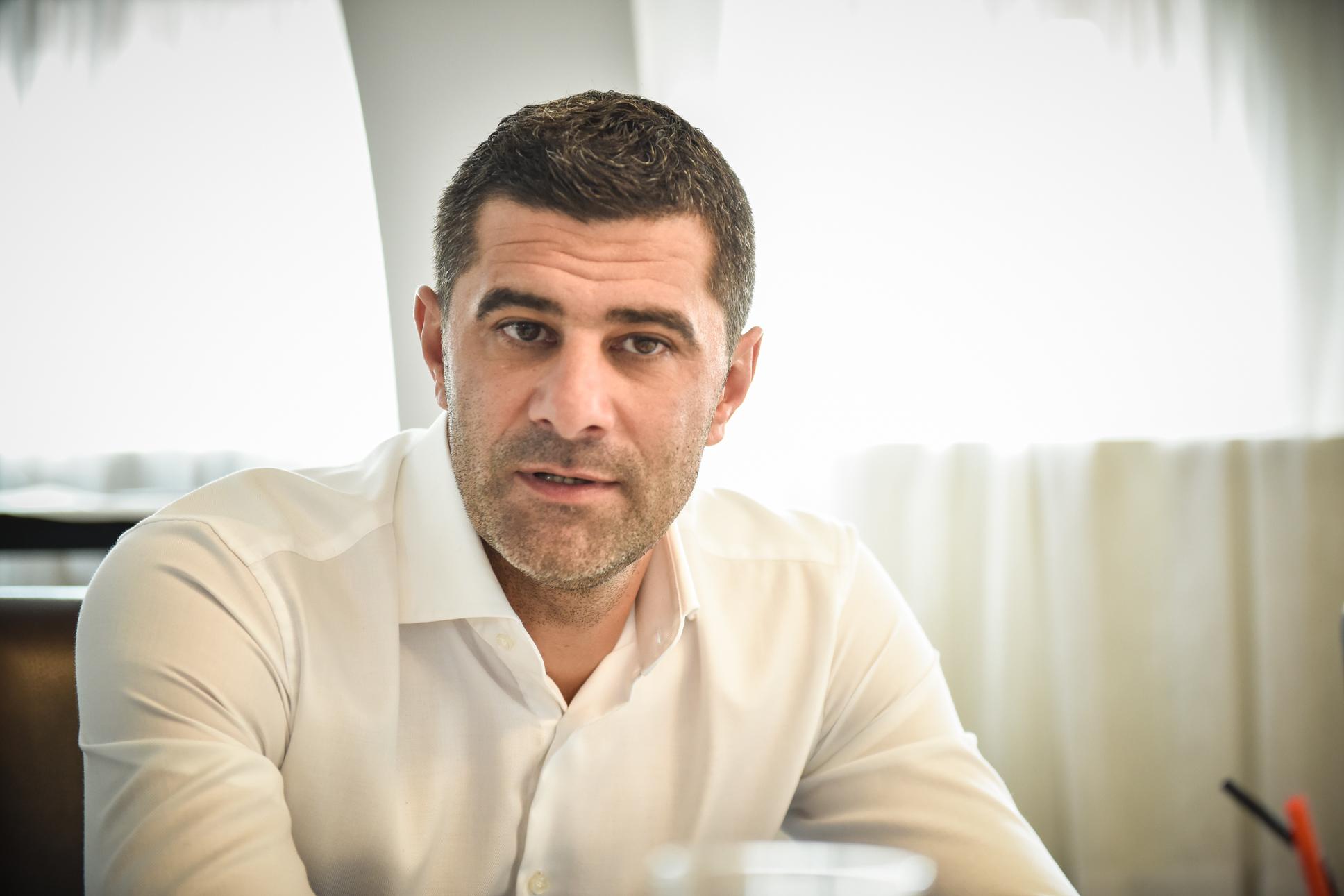 Dani Coman: Am întâlnit foarte multă răutate în Sibiu. Nu mă așteptam, sincer vă spun...