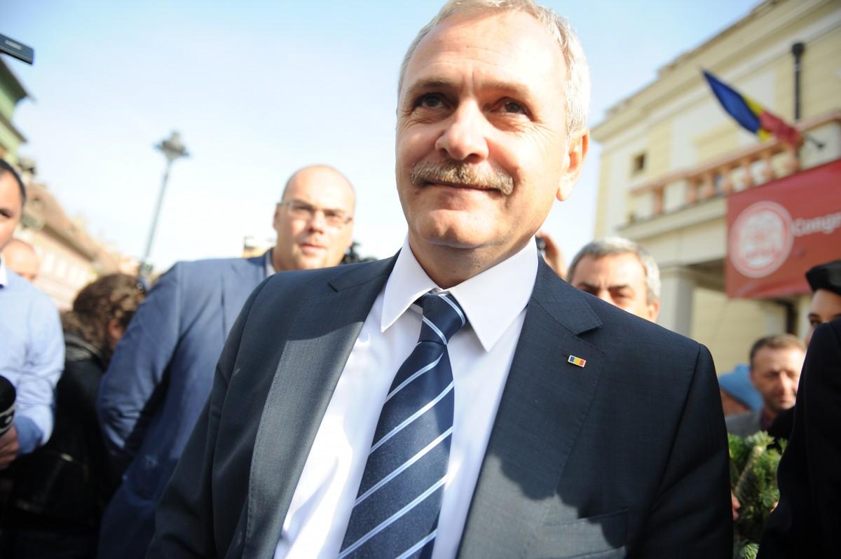 Dragnea anunţă că va sprijini o nouă formaţiune politică: Este un partid la început