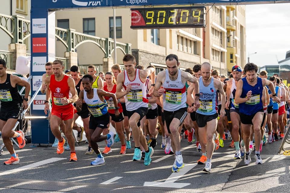 Atletism: Alergător descalificat după ce a câştigat o altă cursă decât cea în care a luat startul