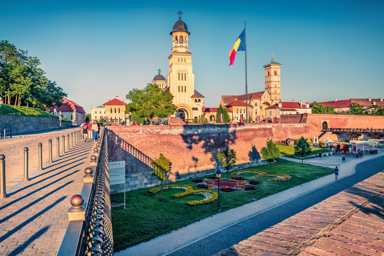 Alba Iulia – Sebeș – Ciugud – locație de interes pentru  companiile din Sibiu și Cluj Napoca