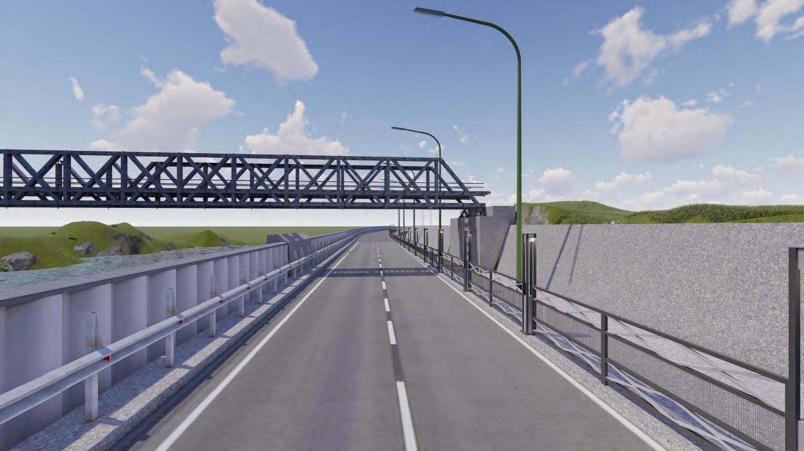 """Trei mil. de euro pentru strada unde se """"înfig mașinile în pod"""": strada Viitorului, scoasă parțial la licitație"""
