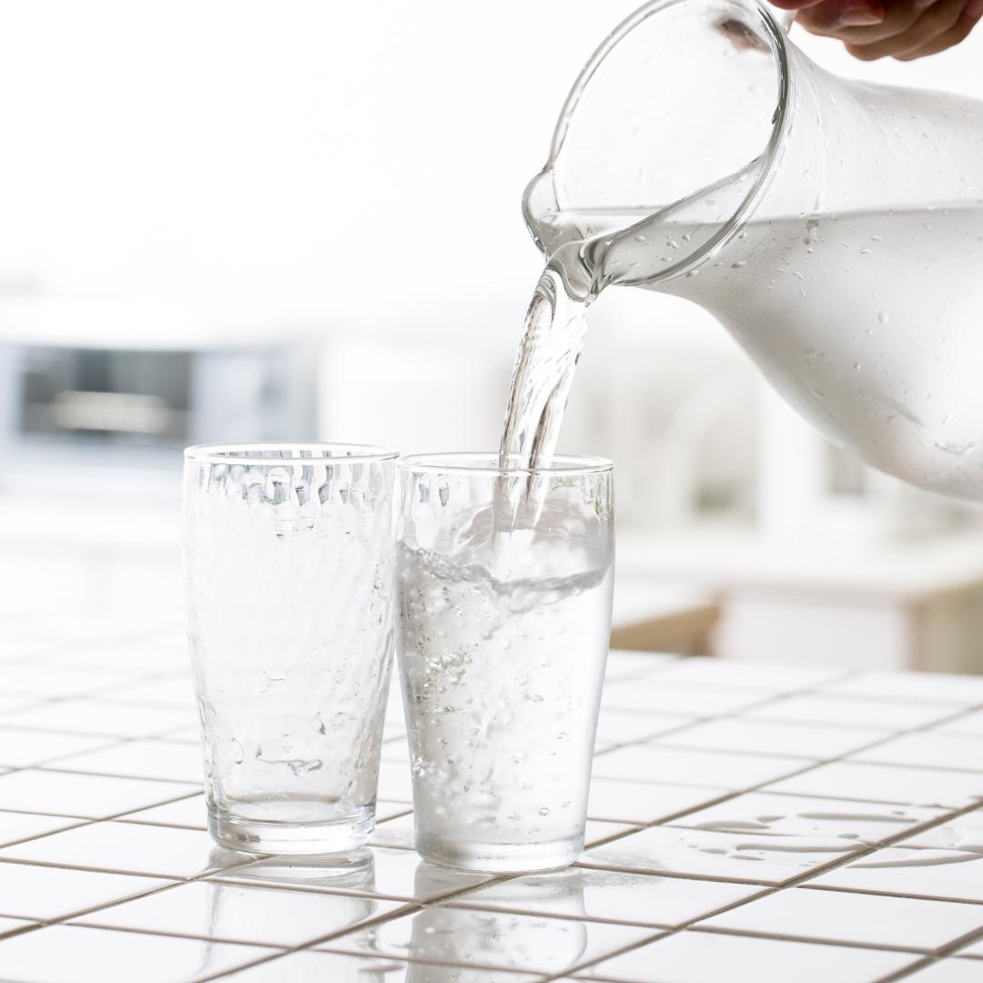 Beneficiile consumului de apă