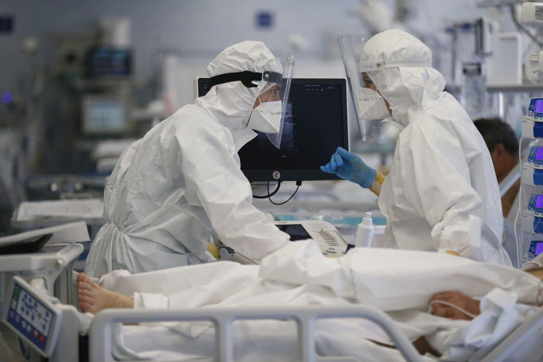 Bilanț România, vineri: 7.116 cazuri noi și 145 pacienți decedați
