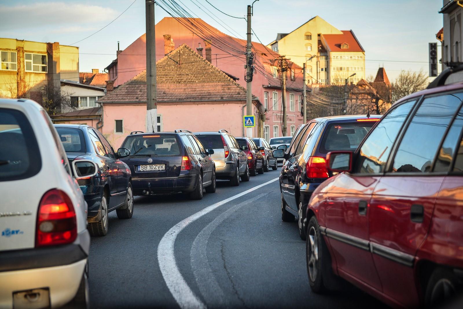 Primăria: strada Nicolae Teclu intră în reparații pentru două săptămâni