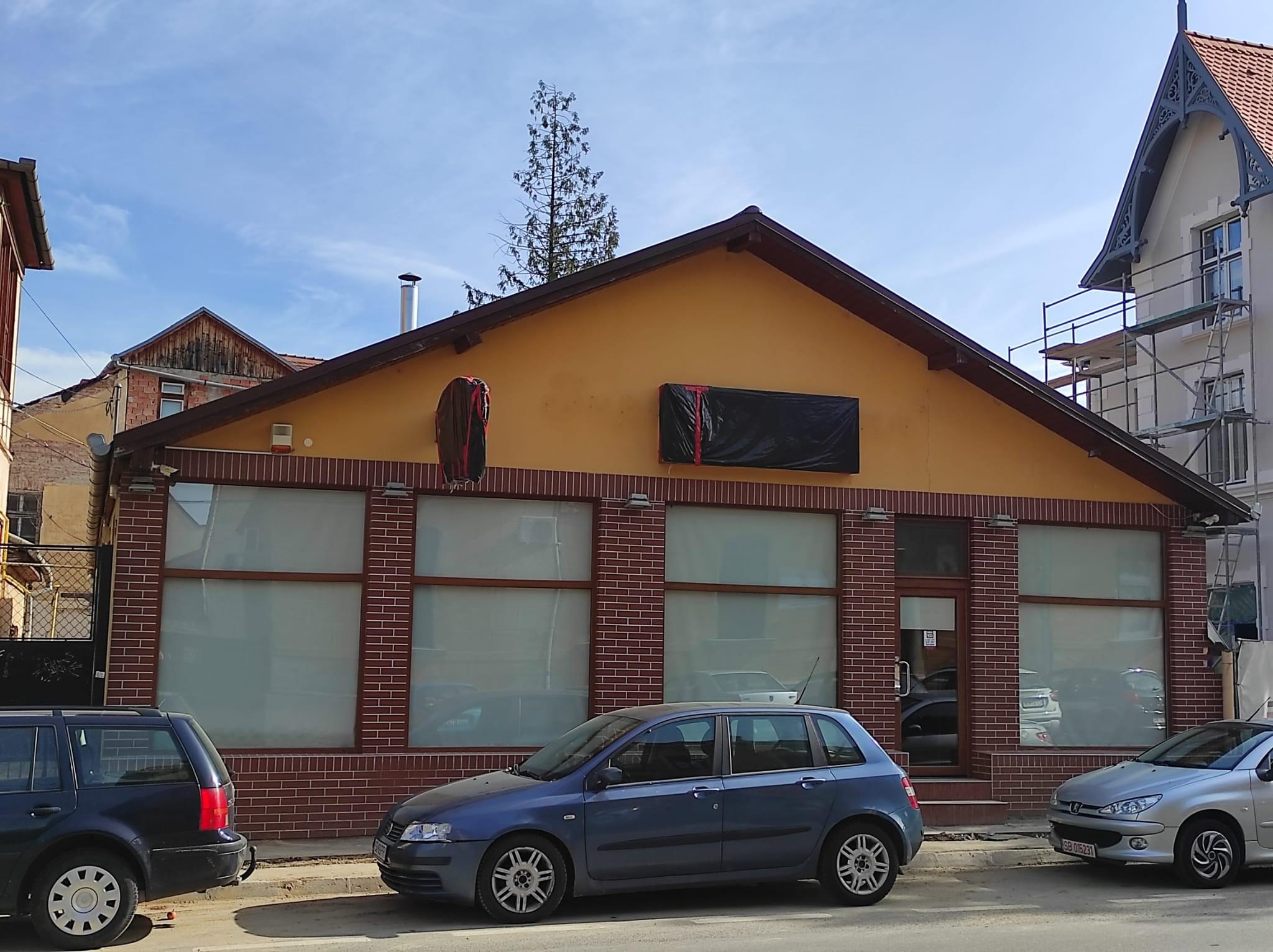 """USR PLUS acuză proprietarul ziarului Sibiu 100% de """"baroniadă locală"""". Replica: """"firma a plătit primăriei circa 250.000 de euro"""""""