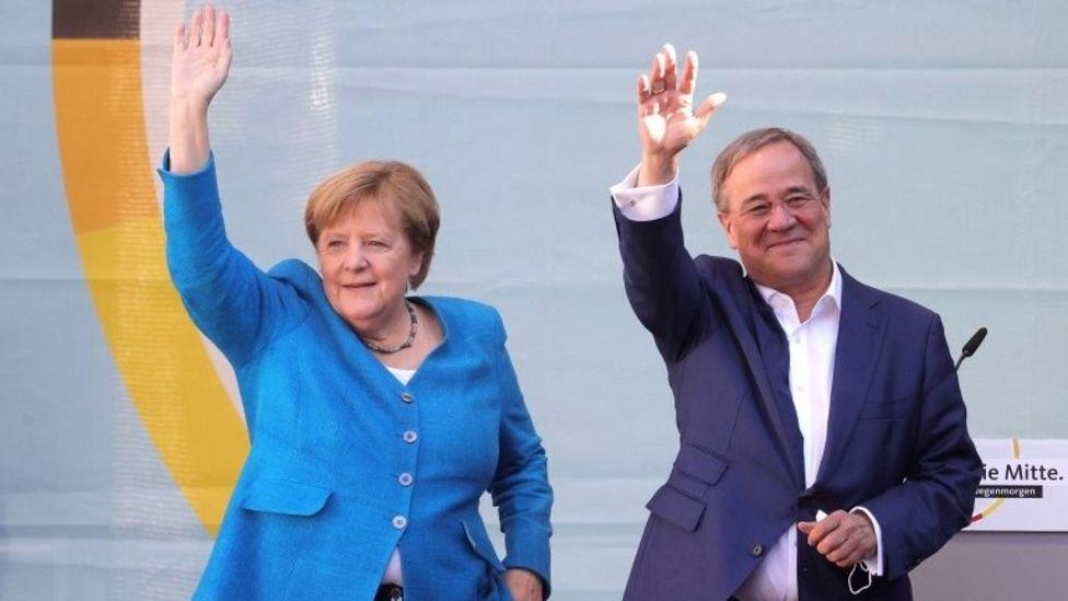 Germanii votează pentru a decide direcţia politică din era post-Merkel