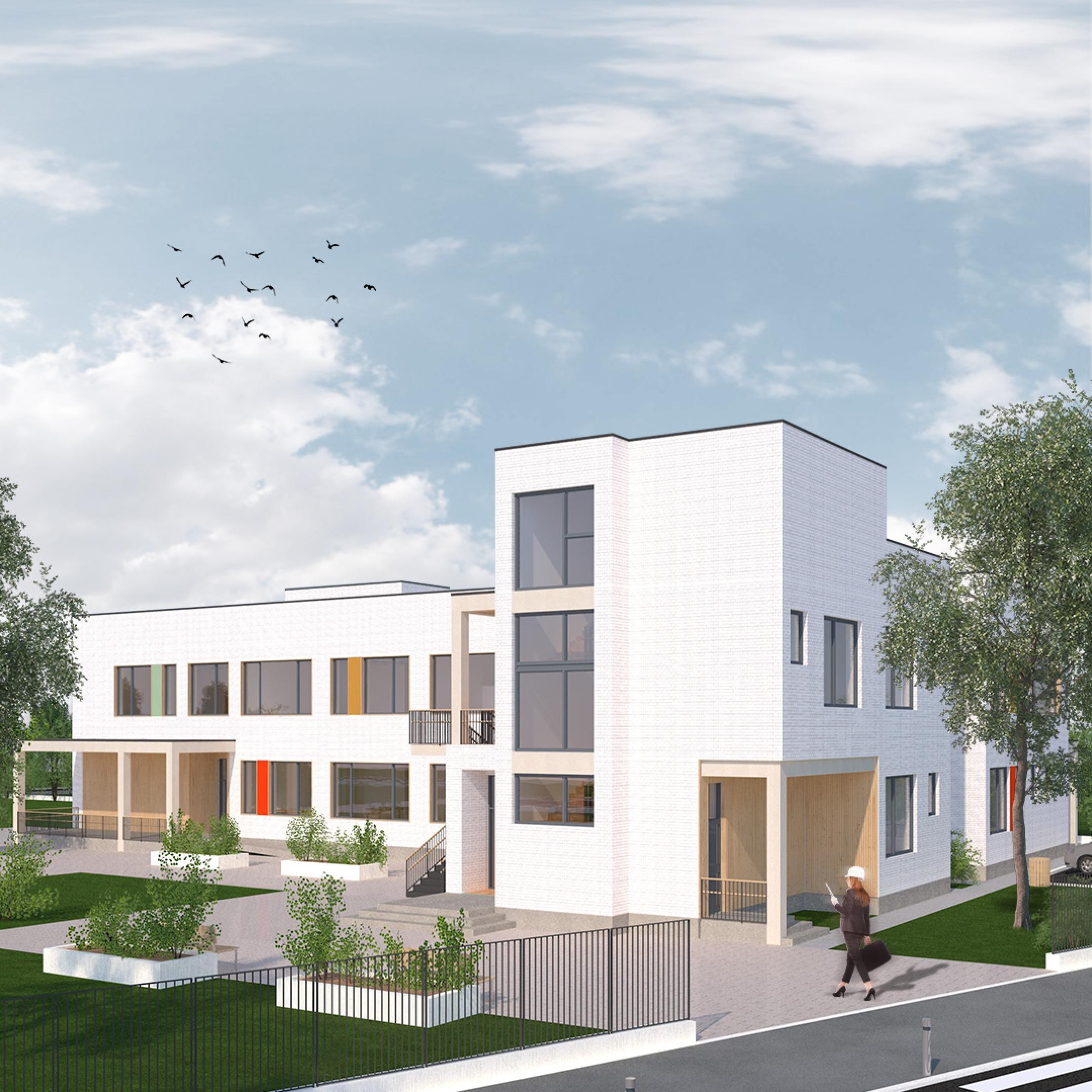 La cererea CNI, Primăria a găsit în Sibiu terenuri pentru trei noi creșe, în trei cartiere diferite