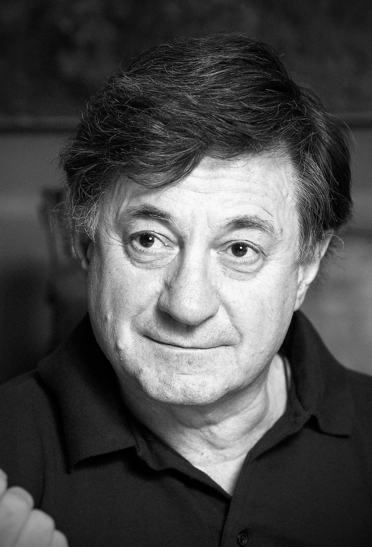 A murit Ion Caramitru. Actorul era internat într-un spital din București