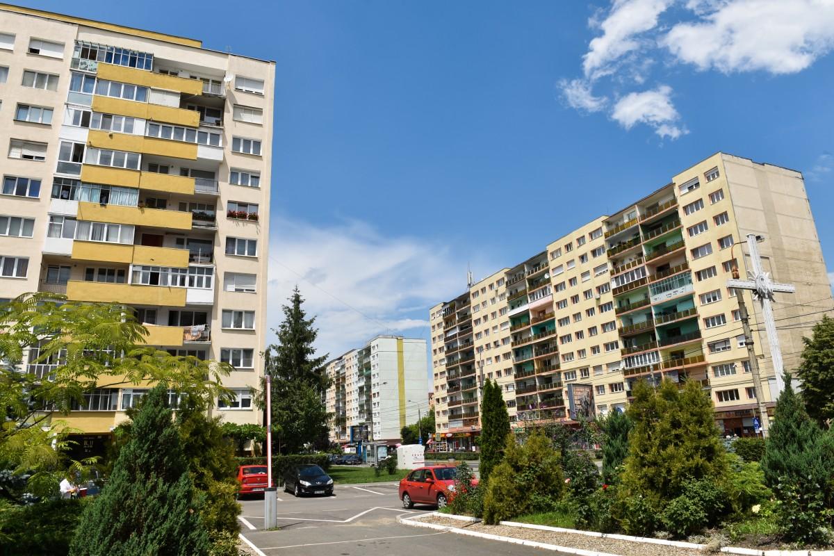 Sibiu, cea mai mare creștere imobiliară. Plus de 207% în august 2021, față de anul trecut
