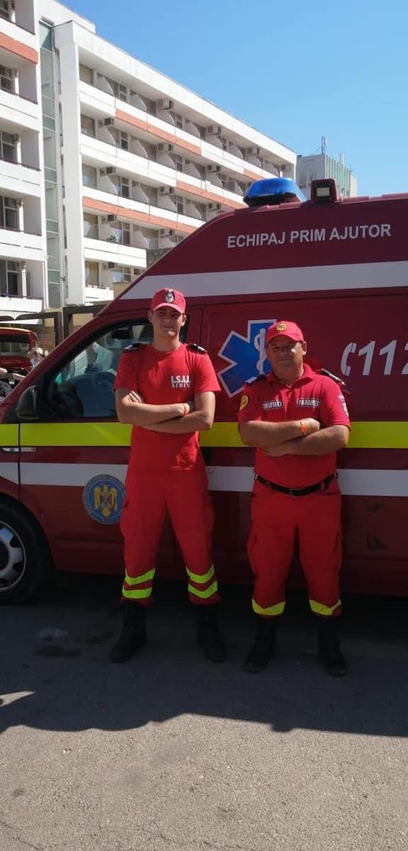 site- ul pentru a intalni un pompier