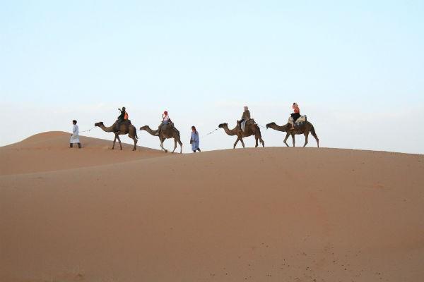 tunisia camila